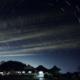 川原寺からの星空